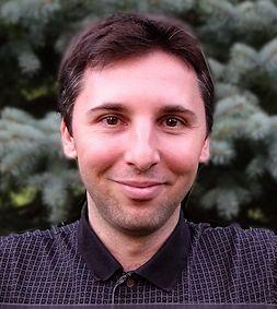Alex Pantaleev