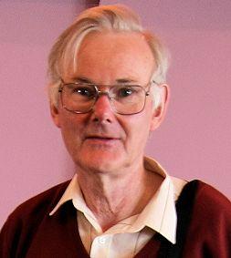 David Stephenson